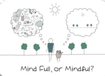 Medium Article Mindful